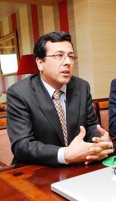 Paulo Soares - apresentação portal CNCCR na PT Comunicações - 2009